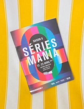 SERIES MANIA – FORUM DES HALLES