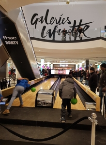 BOWLING – ROSNY 2