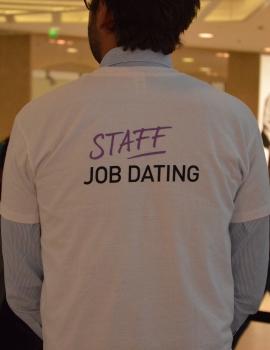 JOB DATING – CARRE SENART