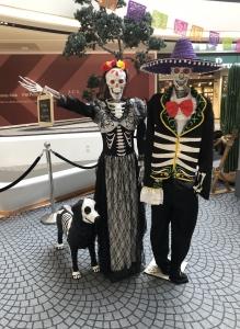 DIA DES LOS MUERTOS – ROSNY 2