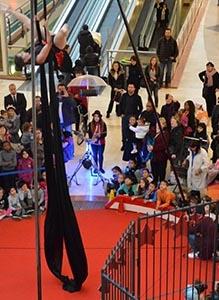 Côté Cirque 2013
