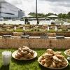 déjeuner champêtre carré sénart artemis events 4