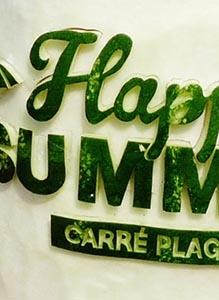 Happy Summer 2012, 2013 & 2014