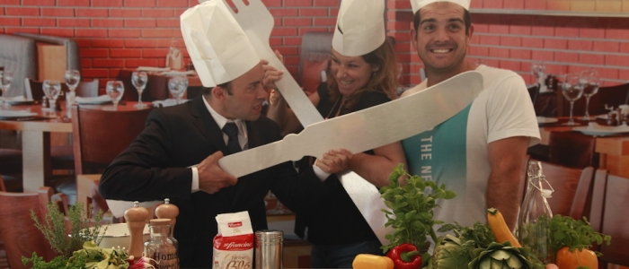 inauguration les tables d'euralille 7