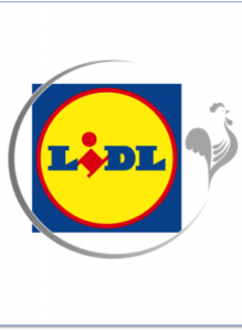 LIDL – Journée Team-Building