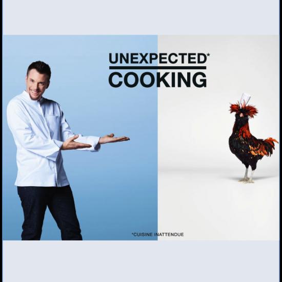 AEROVILLE – La Dining Experience avec le Chef Norbert Tarayre